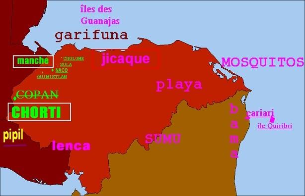 Les Garifunas, une ethnie hybride d'Amérique Centrale
