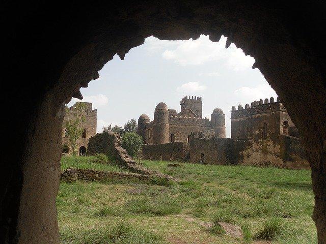 L'Ethiopie ancienne aprèsAxoum